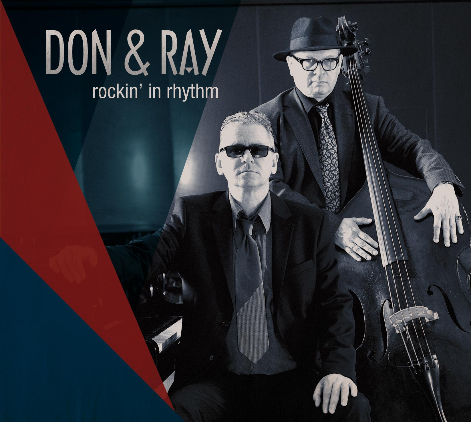 Don and Ray Cover_1600
